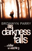 As Darkness Falls by Bronwyn Parry - UK cover