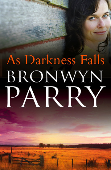 As Darkness Falls - Bronwyn Parry book cover