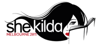 SheKilda 2011 Convention logo