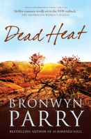 Cover - Dead Heat by Bronwyn Parry