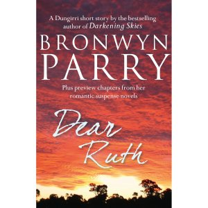 Cover of Dear Ruth by Bronwyn Parry