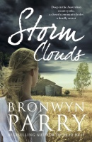 Cover of Storm Clouds by Bronwyn Parry