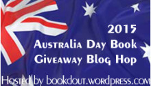 Logo - Australia Day Book Giveaway Blog Hop