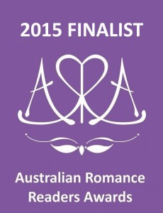 ARRA finalist badge